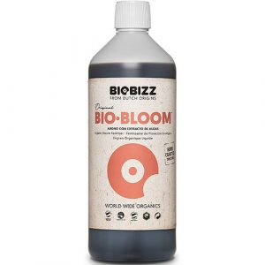 bio bloom biobizz 1L