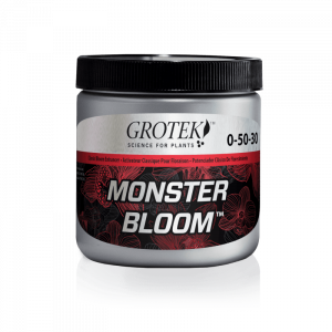monster bloom 500g grotek