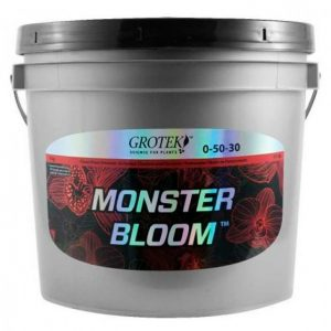 monster bloom grotek 5 kg