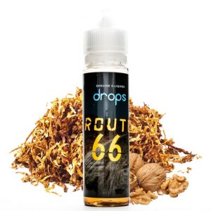 route 66 50ml drops