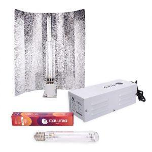 Kit 600w magnético CALUMA Stuco
