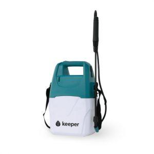pulverizador electrico 5 litros keeper