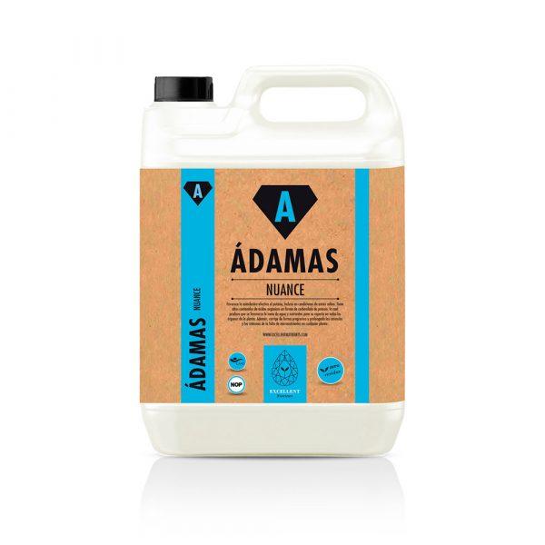 adamas nuance excellent nutrients