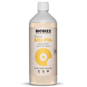 biobizz bio ph- 1l