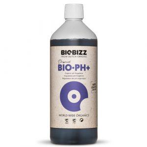 biobizz bio ph+ 1l