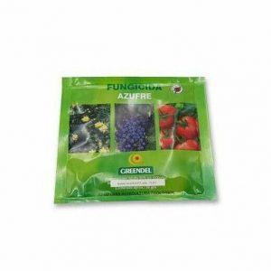 fungicida azufre greendel