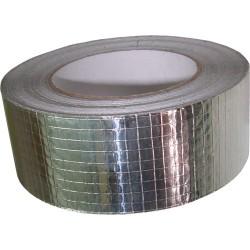 cinta aluminio reforzada