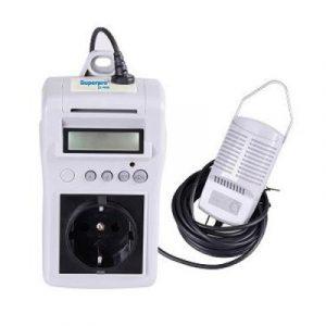 controlador digital co2 super pro