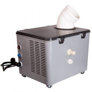 humidificador monzon industrial
