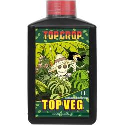 top veg top crop crecimiento