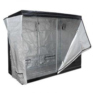 armario cultivo 240 x 120 x 200 pure tent