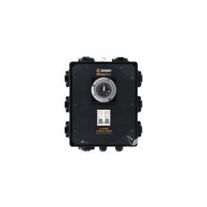 temporizador 8 x 600 watt climate