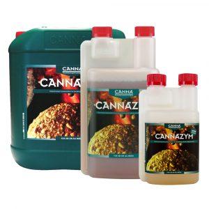 cannazym canna enzimas