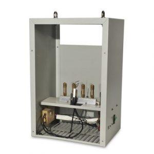 Generador CO2 4 quemadores propano