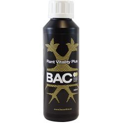 Plant vitality Plus BAC