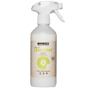 Eaf coat spray 500 mL Biobizz