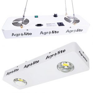 led agrolite 200w 3500K