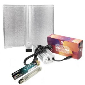 Kit 600w HPS sylvania grolux X-Slim Flex