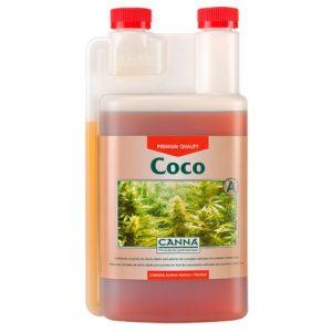 coco a coco b canna