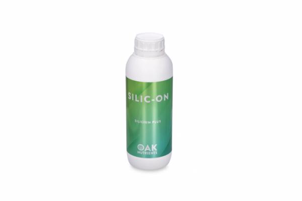 silic-on OAK Nutrients