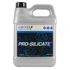 Pro silicate Grotek