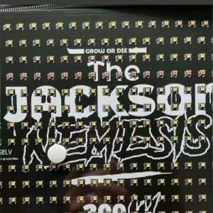 led the jackson nemesis 200w